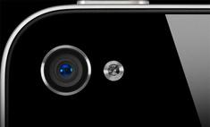 iPhone тайно фотографирует своих владельцев