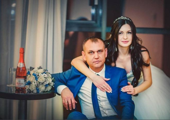 Фотоконкурс ЗАГС Казани, День святого Валентина