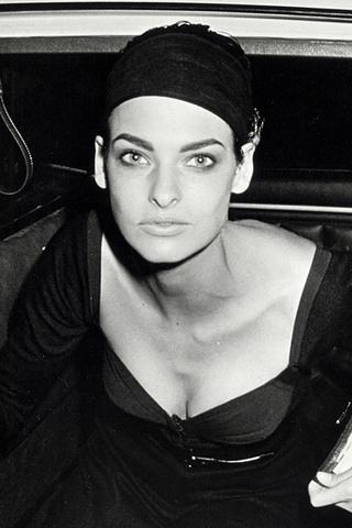 Линда Евангелиста, супермодель, фото