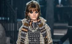Шотландская вязальщица обвинила Chanel в плагиате
