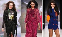 Vika Smolyanitskaya 2016: еще больше красок, платьев и мини