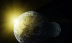 Землянам посылают сигнал из космоса