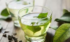 Чаепитие: польза и вред зеленого чая