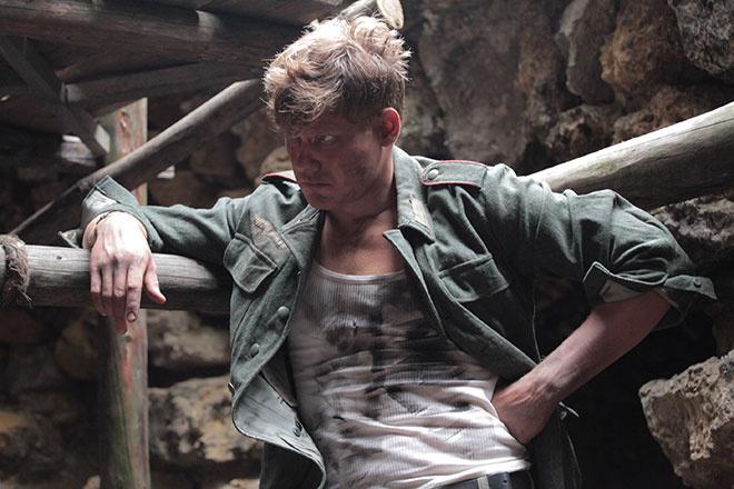 Сериал «Молодая гвардия»