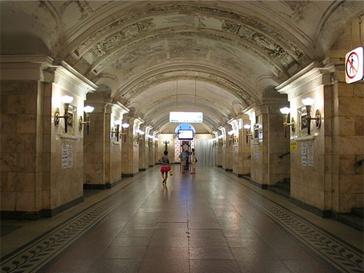 В Москве открылись три новые станции метро.