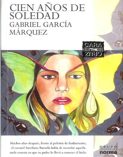 «Сто лет одиночества» Габриэль Гарсиа Маркес