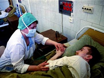 Пациенты с отравление в удовлетворительном состоянии