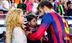 Шакира и Жерар Пике ждут второго ребенка