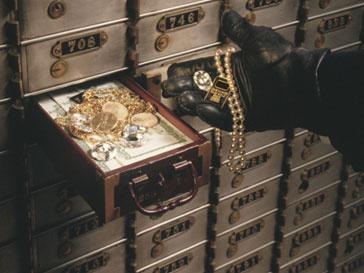 У следствия много вопросов к руководству ограбленного банка