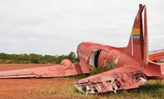 Авиакатастрофа в Индии: самолетом управлял российский пилот