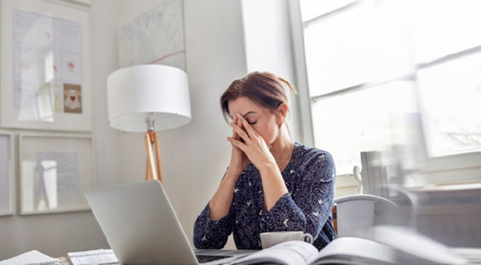 Как справиться со своей усталостью?