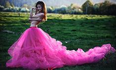 Новокузнечанка вошла в тройку самых красивых девушек Рунета