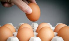 Определяем тухлое яйцо без разбивания скорлупы
