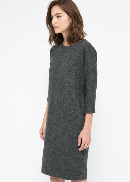 Платье Mango, 3699 руб.