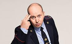 «Полицейский с Рублевки»: «У меня очень развита интуиция»