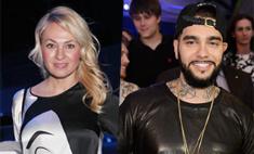 В сетях: Рудковская защищает Билана, Кадыров – Тимати