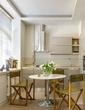 Дизайн маленькой квартиры: интерьер в пастельных тонах