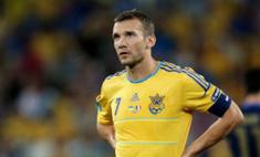 Русские звезды болели за Украину на Евро-2012