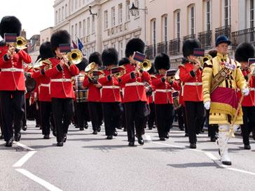 За свадебной процессией 29 апреля 2011 года будут наблюдать 2 млрд человек