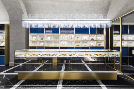Открылся первый флагманский бутик Amber & Art в Санкт-Петербурге   галерея [1] фото [21]