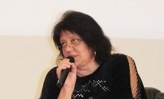 Татьяна Толстая: в Воронеже красиво и зрелищно