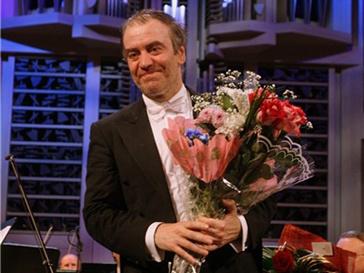 Валерий Гергиев и Лондонский симфонический оркестр стали лауреатами одной из самых престижных премий