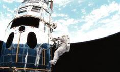 Экипаж МКС проведет в космосе 152 дня