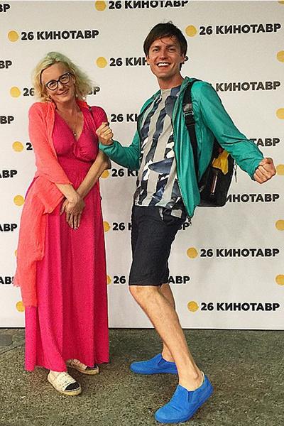Григорьев-Аполлонов женился
