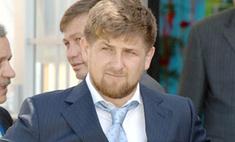 Рамзан Кадыров ищет вторую жену
