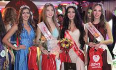 «Королева Поволжья – 2015»: красавицу выбрали в Ульяновске