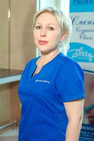 Клиника Professional, косметология