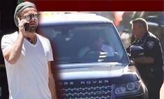 Видео ДТП с Ди Каприо могут изучать в автошколах