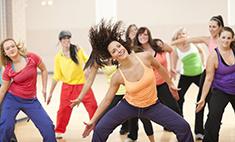 8 cамых ярких и эффектных танцовщиц Самары. Голосуй!