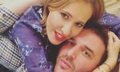 Собчак рассказала, почему гибнут сперматозоиды у ее мужа