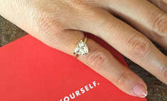 Верх эгоизма: в моде антиобручальные кольца