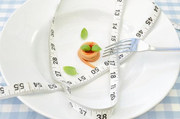 Правила строгой диеты