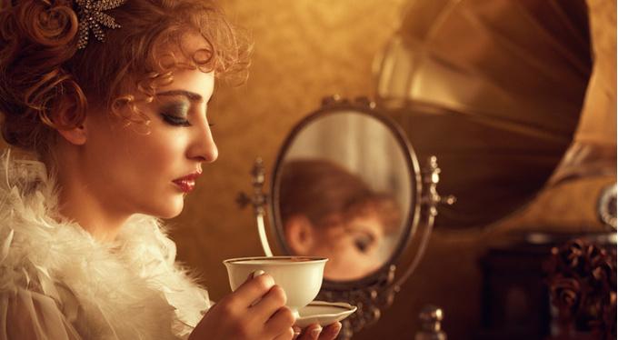 7 признаков женщины-нарцисса