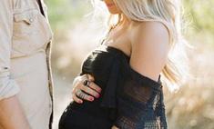 Топ советов красоты для беременных
