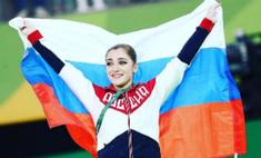 Мустафина оставила все силы на Олимпиаде и мечтает об отпуске