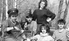 Лера Кудрявцева раскрыла свое детское прозвище