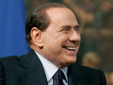 Сильвио Берлускони (Silvio Berlusconi) грозит тюрьма