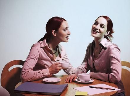 Разговоры с собой вслух помогают достигать целей