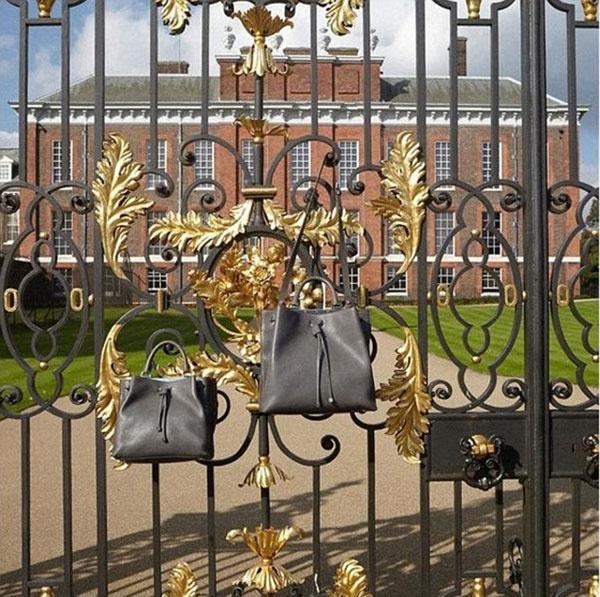 Фото, разозлившее Кенсингтонский дворец