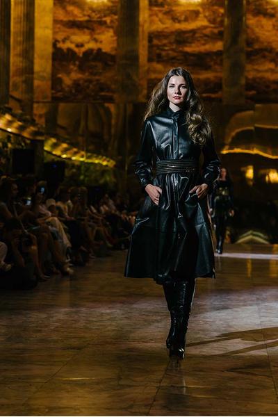 ELLE Fashion Days показ Blumarine