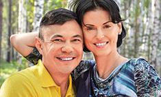 Костя Цзю: «Когда встретил новую любовь, сразу сказал жене»