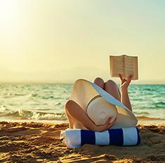 Книги, которые заставят захотеть осени
