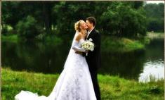 Свадьбы в России перестали быть однообразными