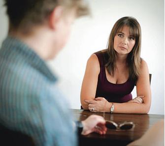 Наталья: «Ругая тебя, я не получаю никакого удовольствия. Кто-то ведь должен быть строгим в семье...»