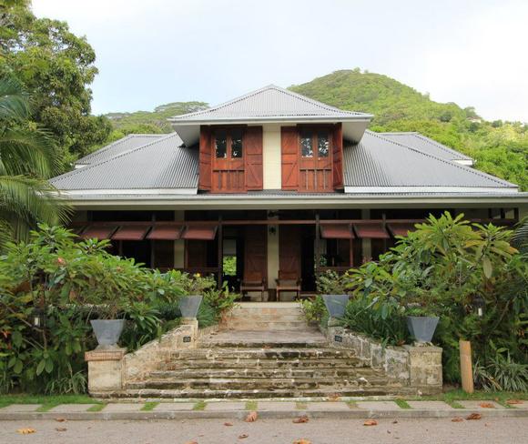 Ромовый дневник: лучшее на Сейшелах | галерея [5] фото [4]