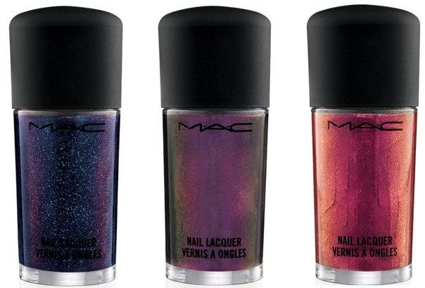 Коллекция «Малефисента» от MAC